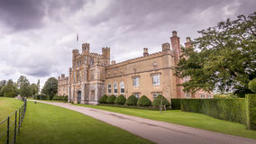 Coughton Court Royalty Free Stock Image