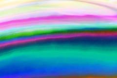 Couleur abstraite Image libre de droits