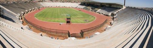Couleur d'Atteridgeville de stade de Supersport Photographie stock libre de droits