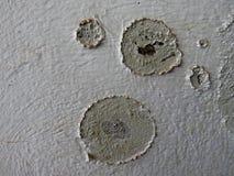 Couleur de bulle et x28 ; Écumer/Cratering& x29 ; Image libre de droits