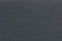 Couleur de gris de texture de tissu Photos libres de droits