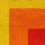 Couleur de tissu Photos libres de droits