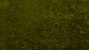 Couleur verte sombre de résumé avec le fond texturisé photographie stock libre de droits