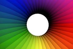 couleurs illustration libre de droits