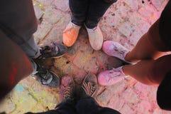 couleurs Images libres de droits