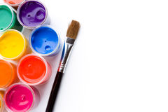 Couleurs image stock