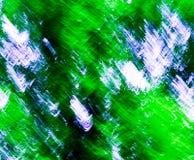 Couleurs abstraites Photographie stock