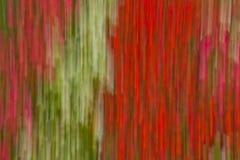 Couleurs abstraites de ressort Photos stock