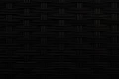 Couleurs abstraites noires de bourdonnement de papier peint de fond, tressant Images stock