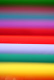 Couleurs d'abstraction Photos stock