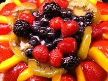 Couleurs de fruit Images stock