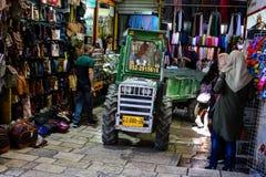 Couleurs de l'Israël Photographie stock