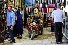Couleurs de l'Israël Photos libres de droits
