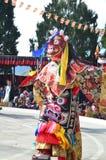 Couleurs de Torgya, Kameng occidental Images libres de droits