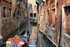 Couleurs de Venise images libres de droits