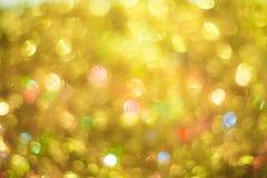 Couleurs lumineuses de Noël photographie stock
