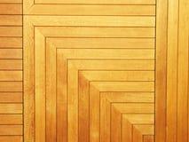 Couleurs normales de texture en bois Images stock