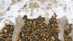 Coulor камня Стоковые Фотографии RF