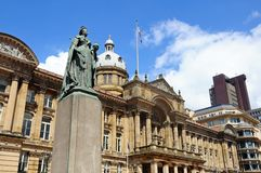 Council House, Birmingham. Stock Photo