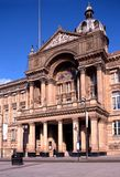 Council House, Birmingham. Royalty Free Stock Photography