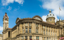 The Council House building Royalty Free Stock Image