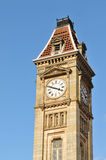 Council House Clock Tower, Birmingham Royalty Free Stock Photography