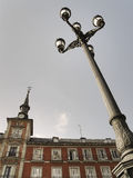 Council of Madrid Stock Images