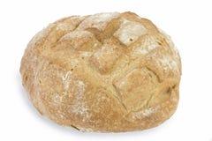 counrty的面包 免版税库存照片