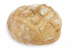 Counrty Bread Royalty Free Stock Photos