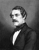 Count Anton Alexander von Auersperg royalty free stock photo