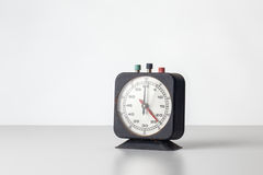 Count down timer Royalty Free Stock Photos