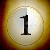 Countdown Royalty Free Stock Image