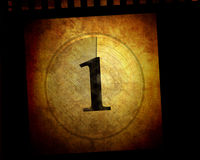 Countdown Stock Photography
