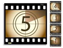 Countdown Stock Image