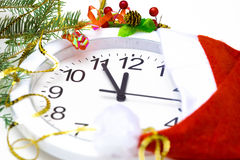 The Countdown Stock Photography