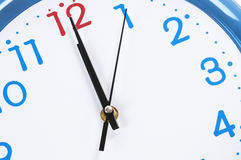 Countdown time. Conceptual. royalty free stock images