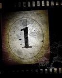 Countdown Royalty Free Stock Photos