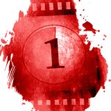 Countdown Royalty Free Stock Photography