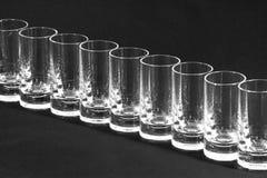 counter exponeringsglas för stång Royaltyfri Foto