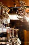 counter exponeringsglas för stång Fotografering för Bildbyråer