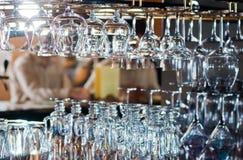 counter exponeringsglas för stång Royaltyfria Foton