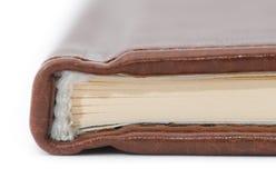 Counterfoil books closeup Stock Photo