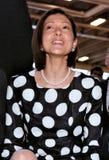 COUNTESS ALEXANDRA MANLEY AT CIFF Royalty Free Stock Image
