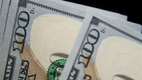 Counting Cash Stock Photography