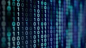Free Counting Of Digital Code , Digital Code Run On Screen,Computer Language Algorithm Stock Photo - 166173480
