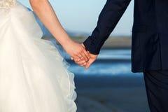 countour夫妇图画递藏品铅笔婚礼 图库摄影