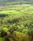 Countriside landscape Stock Photo