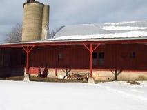 Country Barn Royalty Free Stock Photo