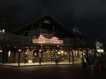 Country Bear Jamboree, Walt Disney World. Stock Image