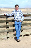 Country Boy Stock Images